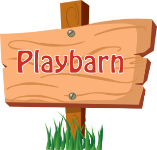 playbarn sign