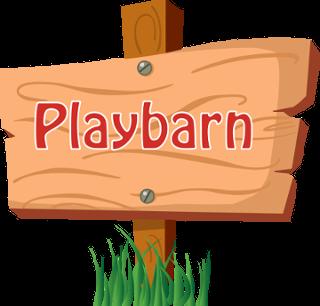 playbarn signpost