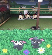 Fun Farm Sheep Pen